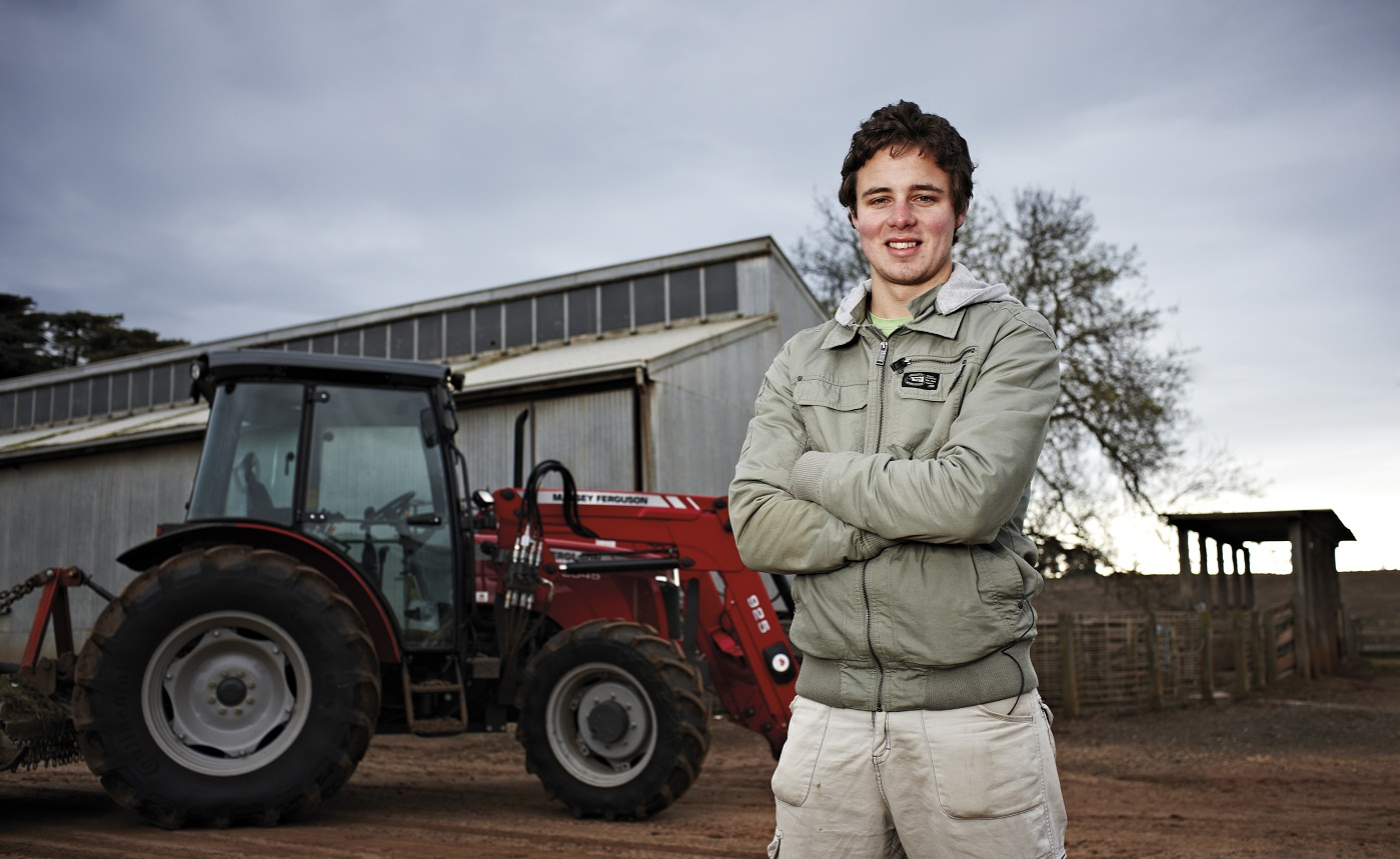 AG ACHIEVERS Graduate Program