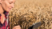 Digital Agriculture Investment Scheme - this program is now closed