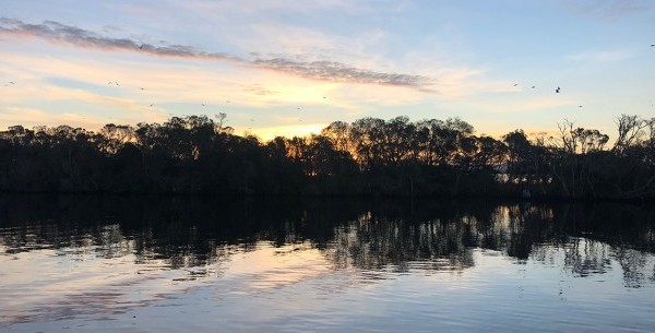 Gippsland Lakes Commercial Fishing Adjustment Program
