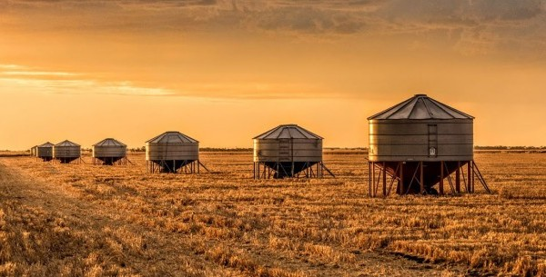 On-Farm Drought Resilience Grant Program