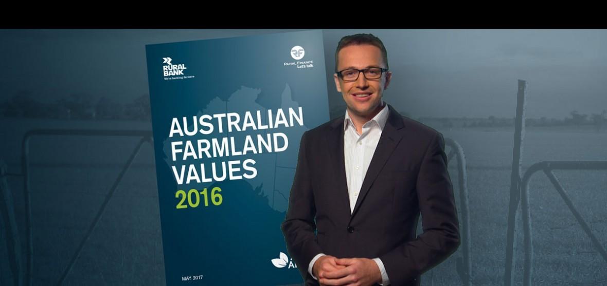 Australian Farmland Values