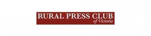 Rural Press Club of Victoria